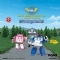 Point Bornova AVM Robocar Poli Point Bornova'da!