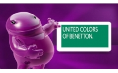 Benetton'da World'e Özel 25 TL Worldpuan