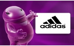 World Card ile Adidas'ta 30 TL Worldpuan!