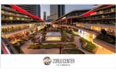 Zorlu Center'da Axess'lilere 150 TL ChipPara!