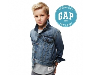 Gap Kids Casting Call Çocuk Yarışması 2016 90