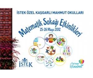 Matematik Sokağı Etkinlikleri Forum Istanbulda Etkinlik