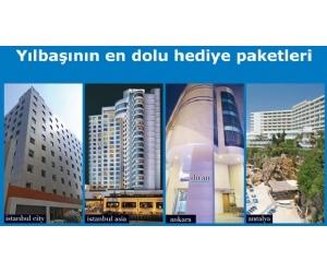 Divan otellerinde m kemmel y lba paketleri y lba 2011 for Divan yilbasi sepetleri