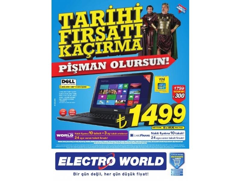 Electro World - 1