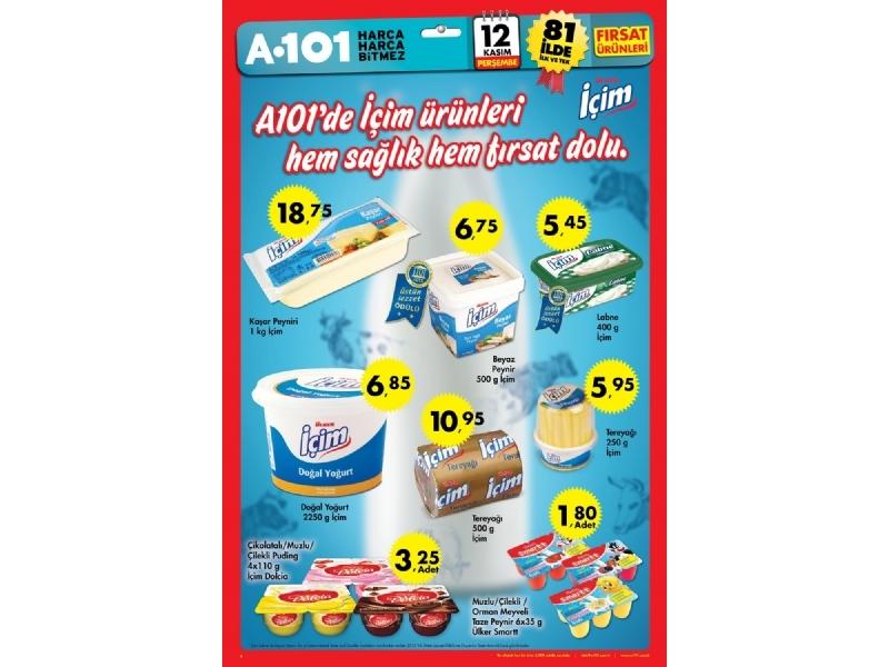 A101 12 Kasım 2015 - 5