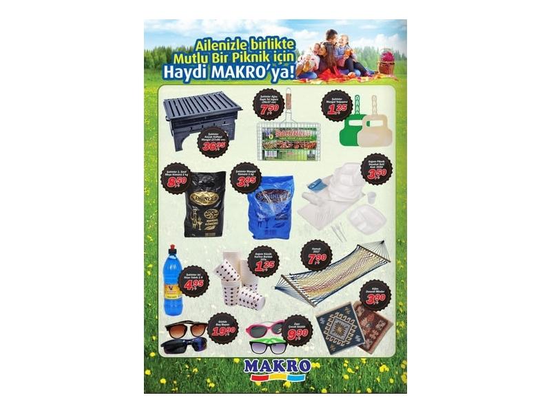 Makro Market 19 - 26 Mayıs - 6