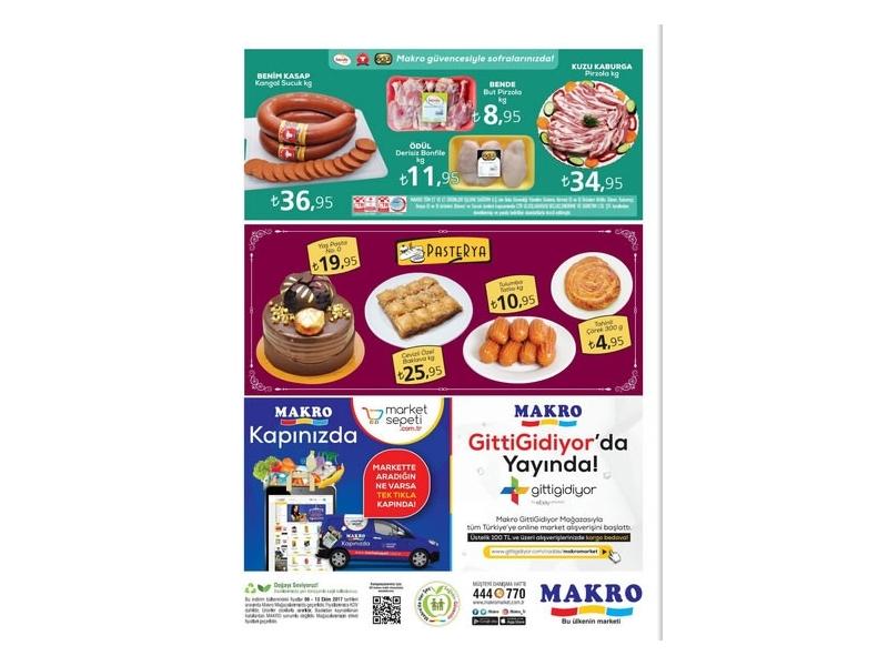 Makro Market 6 - 13 Ekim - 4