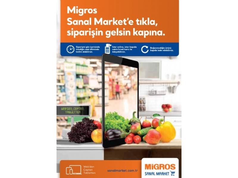 Migros 10 - 23 Mayıs Migroskop - 88