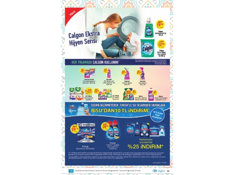 CarrefourSA 13 - 24 Mayıs Kataloğu - 18
