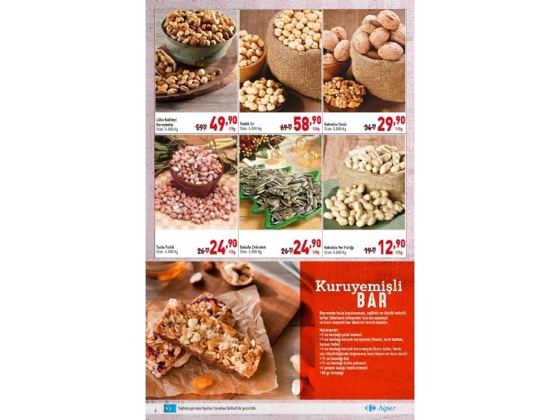 CarrefourSA 21 - 26 Mayıs Ramazan Bayramı Kataloğu - 8