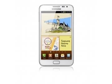 Samsung GALAXY Note - 1