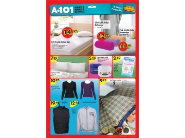 15972 a101 market 15 kasim 1 285 15 Kasım 2012 A101 Fırsat indirim Ürünleri