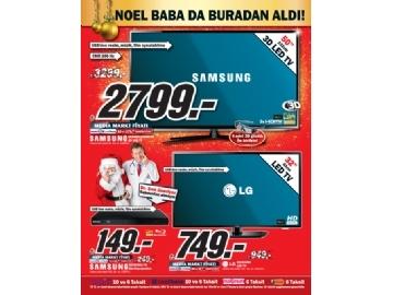 16545 media markt istanbul 2 483 2013 Media Markt Aralık ayı indirimli ürünler