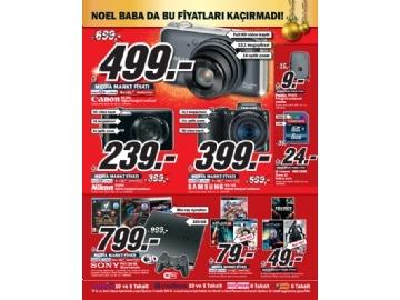 16545 media markt istanbul 3 236 2013 Media Markt Aralık ayı indirimli ürünler