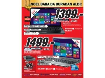 16545 media markt istanbul 5 340 2013 Media Markt Aralık ayı indirimli ürünler