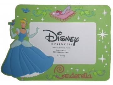 Disney Lisanslı Fotoğraf Çerçevesi
