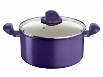 Tefal Ceramic Colors Induction - 6
