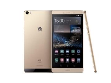Huawei P8max - 5