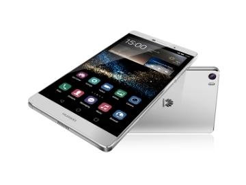 Huawei P8max - 1