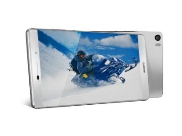 Huawei P8max - 4