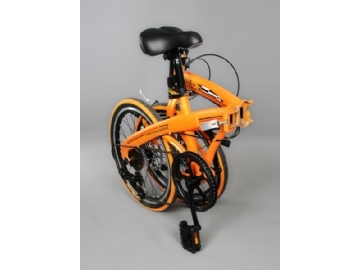 Katlanabilir Bisiklet - 7