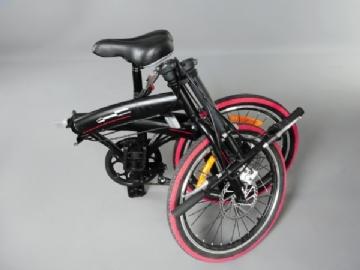 Katlanabilir Bisiklet - 6