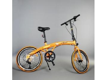 Katlanabilir Bisiklet - 2