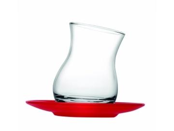 Paşabahçe Çay Seti - 9