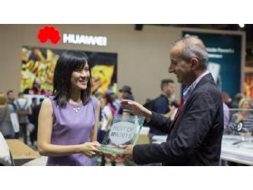 Huawei Mate S Akıllı Telefon - 6