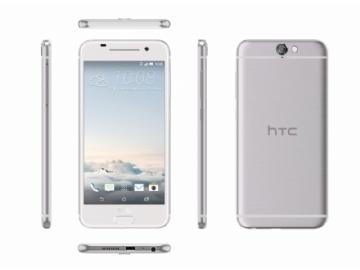 HTC One A9 - 6