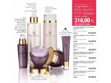 Oriflame Mart 2016 - 9