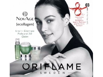 Oriflame Mart 2016 - 1