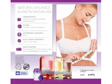 Oriflame Mart 2016 - 16