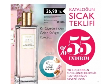 Oriflame Mart 2016 - 15