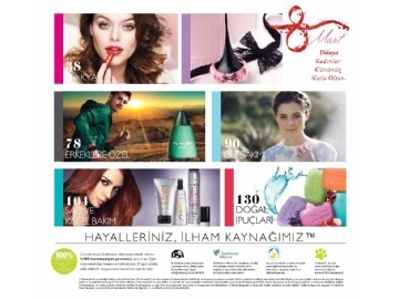 Oriflame Mart 2016 - 38