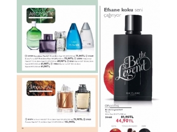 Oriflame Mart 2016 - 84
