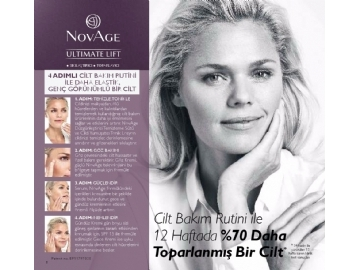 Oriflame Mart 2016 - 8