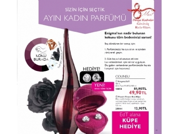 Oriflame Mart 2016 - 65