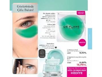 Oriflame Mart 2016 - 99