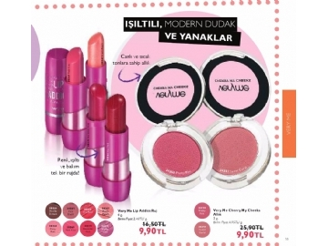 Oriflame Mart 2016 - 55
