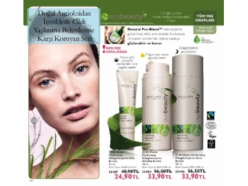Oriflame Mart 2016 - 100
