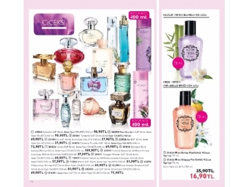 Oriflame Mart 2016 - 72