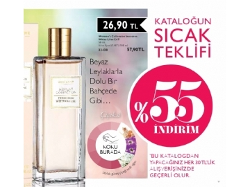 Oriflame Mart 2016 - 17