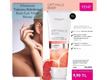 Oriflame Mart 2016 - 98