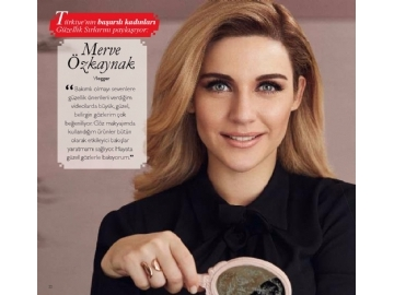 Oriflame Mart 2016 - 22