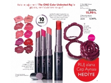 Oriflame Mart 2016 - 21