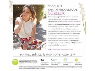 Oriflame Nisan 2016 - 3