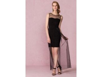 Şifon Abiye Uzun Elbise - 99,99 TL