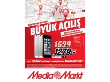 Media Markt Nata Vega - 1