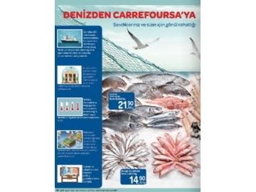 CarrefourSA 23 Eylül - 6 Ekim Kataloğu - 10